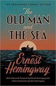 The Old man in the sea - www.jerryandbob.com