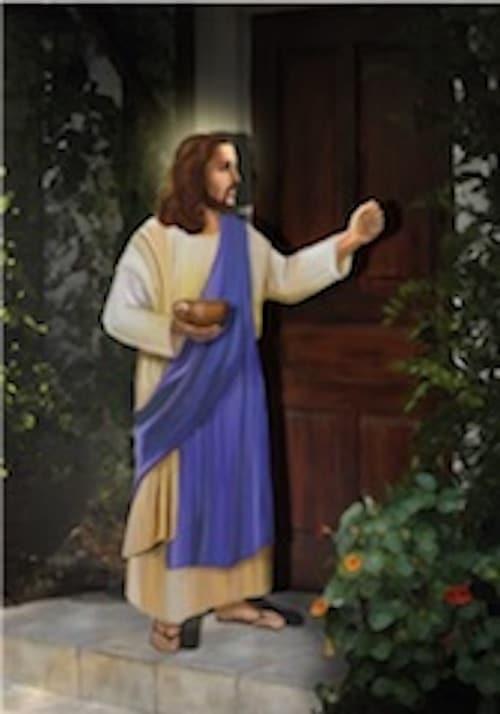 11 Jesus