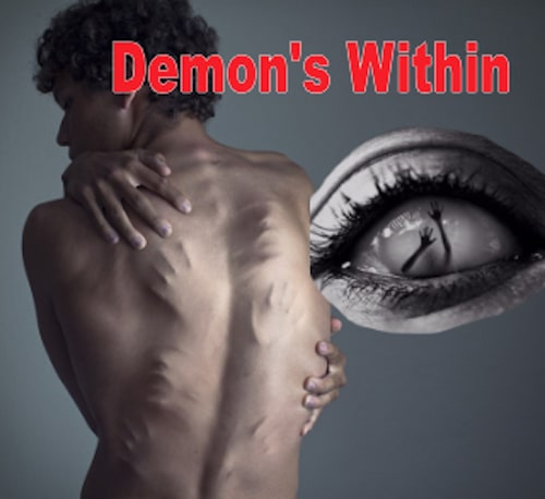 7 Demons within